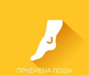PRISMENA-PODIA new