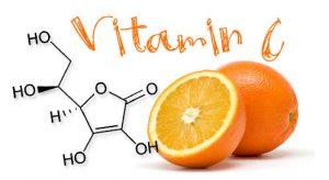 vitamin c getwell